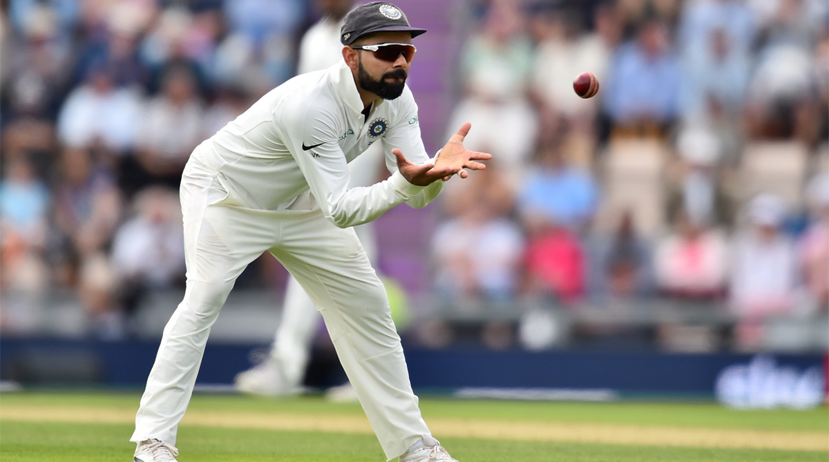 Virat Kohli, India Cricket, India vs England, England vs India, 4th Test, Test Series, Test Cricket