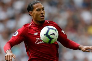 Liverpool vs Southampton: Jurgen Klopp updates on Virgil van Dijk injury situation