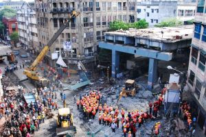 Two years after Vivekananda flyover collapse, no remedy