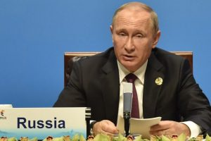 Suspects in Skripal poisoning civilians, not criminals: Vladimir Putin