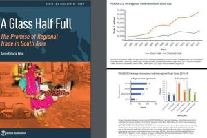 Intraregional trade in South Asia: World Bank report lists barriers, recommendations