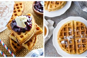 Belgian waffles vs regular waffles: Know the difference