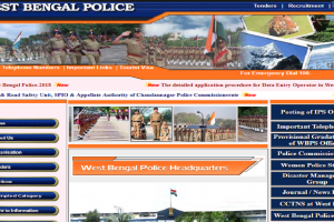 WB Police Constable Recruitment | Exam date, admit card details released; check policewb.gov.in
