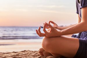 Mindfulness can aid in treating chronic pain