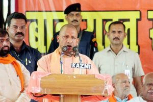 Incidents of 'anarchy' in universities a matter of concern: Yogi Adityanath