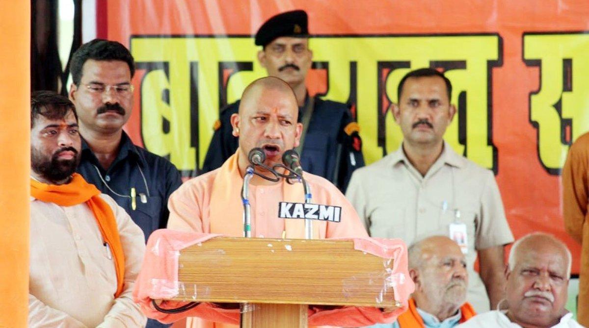 Yogi Adityanath, Uttar Pradesh CM, 2019 Lok Sabha polls, Gorakhpur