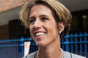 Zephyr Teachout triggers Cardi B for confirmation