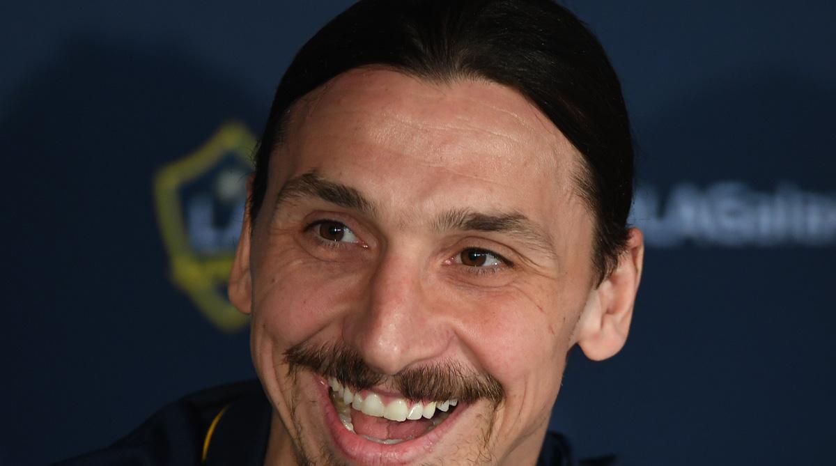 Zlatan Ibrahimovic, MLS, LA Galaxy F.C., Zlatan Ibrahimovic Contract