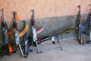 Jammu and Kashmir | SPO flees with 7 AK-47 rifles, MLA's pistol; police launch manhunt