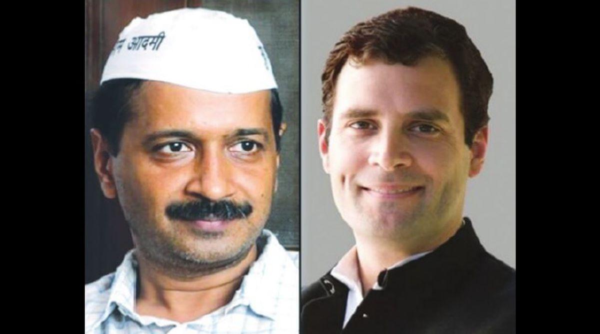 Congress, AAP, Lok Sabha polls, Mamata Banerjee,Arvind Kejriwal, Sanjay Singh,Ghulam Nabi Azad,Ajay Maken,Shatrughan Sinha,Kirti Azad,BC Khanduri, human rights, NHRC