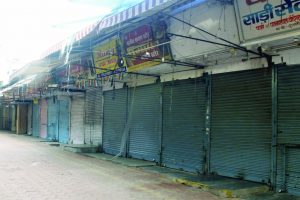Bandh against SC/ST Act near total in Madhya Pradesh