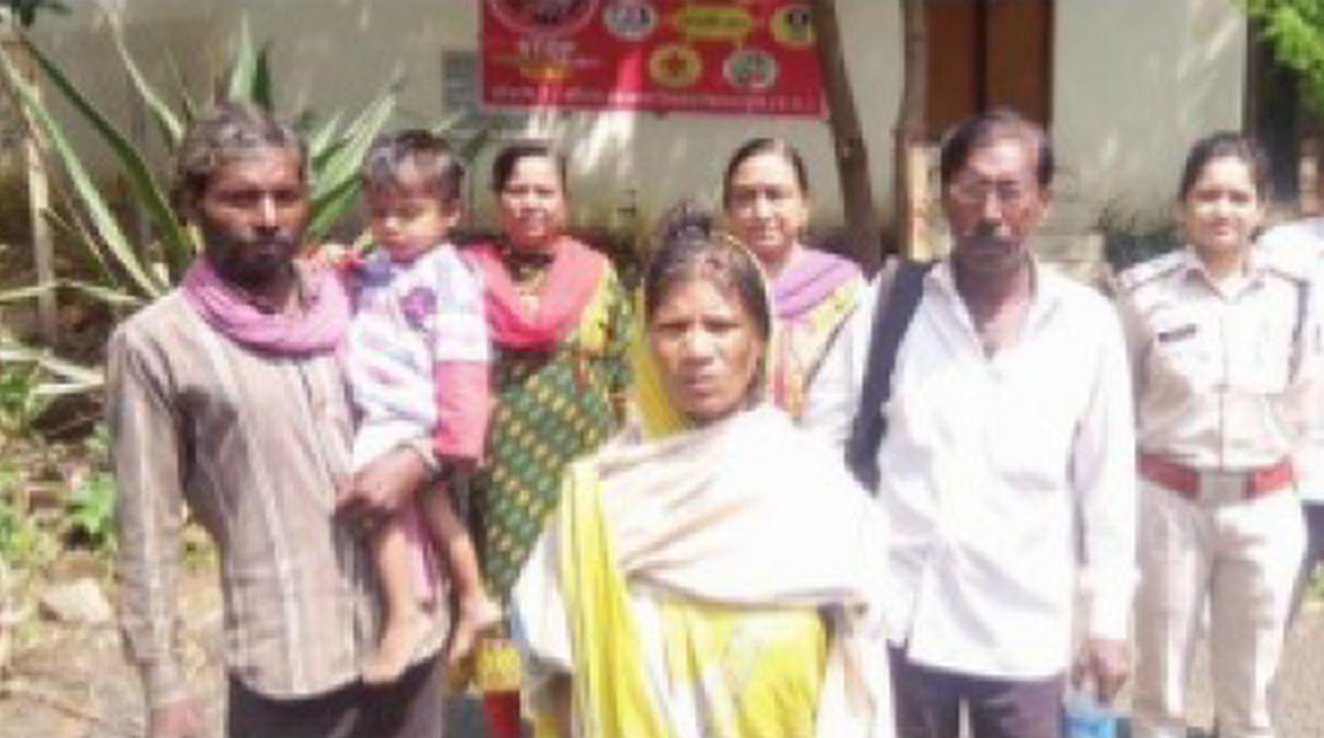Uttar Pradesh, Madhya Pradesh, Vijay Dutta, Pramod Bhargava, humanity, Guna