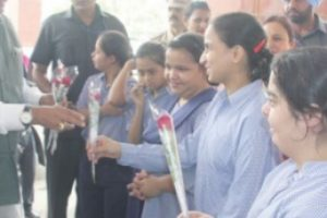 Make Chandigarh first disabled friendly city, says VP Badnore