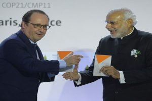 France concealing Rafale deal facts: Cong after aviation firm contradicts Hollande