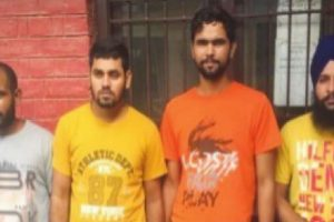 OCCU Punjab solves blind murder case