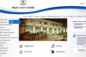 Delhi High Court recruitment 2018:  35 PA posts up for grabs, check all information here