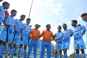 Hockey India names 24 Campers for the Junior Men's National Coaching Camp ahead of the 8th Sultan of Johor Cup