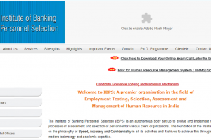 IBPS to declare RRB Office Assistant Prelims Results 2018 at ibps.in