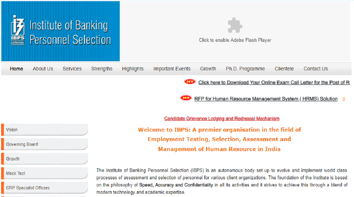 IBPS Results 2018, IBPS Prelims results, IBPS RRB, Office Assistant, Institute of Banking Personnel Selection, ibps.inIBPS Results 2018, IBPS Prelims results, IBPS RRB, Office Assistant, Institute of Banking Personnel Selection, ibps.in