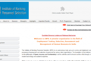 Download IBPS Mains RRB Officer Scale I, II and III Admit Card 2018 online at ibps.in