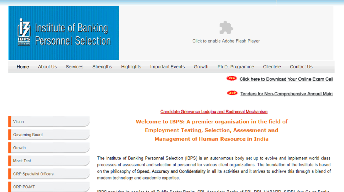 IBPS PO/MT registration ends today | Apply now at ibps.in