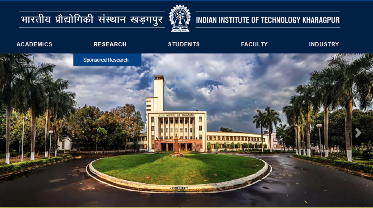 IIT-Kharagpur, Recruitment 2018