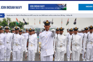 Indian Navy invites applications for 35 posts | Apply now at joinindiannavy.gov.in