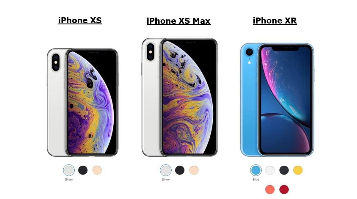 Apple Event, iPhone XS, iPhone XS Max, iPhone XR, iPhone price