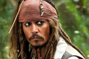 A Hindu God was the inspiration behind Pirates of the Caribbean's Jack Sparrow?