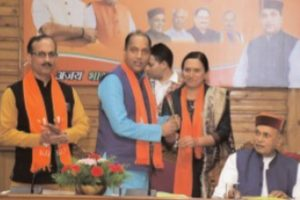 BJP meet begins to finalise strategy for Lok Sabha elections