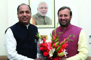 Jai Ram seeks more Kendriya Vidyalayas for HP