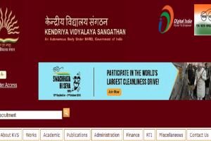 KVS recruitment 2018: 8339 posts up for grabs, one day left to apply | kvsangathan.nic.in
