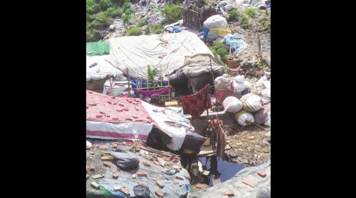 landfill sites, Suman Devi,garbage problem, Bhalaswa landfill, Shraddhanand Colony, pollution,health hazard