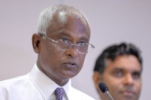 India welcomes Maldives election outcome, calls it victory of democracy