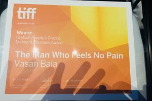 'Mard Ko Dard Nahi Hota' receives applause after creating history at TIFF