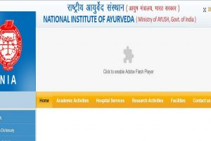 NIA Recruitment 2018: Applications invited for different posts, apply now at nia.nic.in