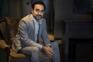 Pankaj Tripathi appointed 'State Icon' of Bihar