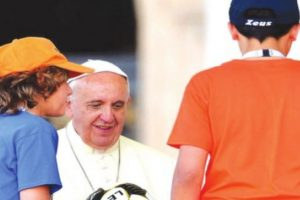 The Pope and the Catholic Church