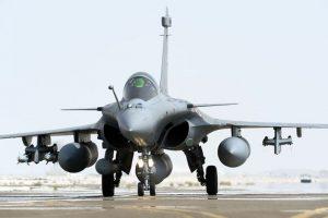 Congress efforts on Rafale deal will fall flat: Ramdas Athawale