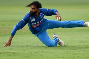Asia Cup 2018: Ravindra Jadeja one step away from breaking this Sachin Tendulkar record