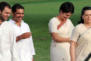 'International conspiracy' to sabotage Rafale deal to benefit Robert Vadra: BJP attacks Congress