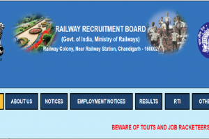 RRB ALP/Technician exam 2018: Modify bank account details now at www.rrbcdg.gov.in