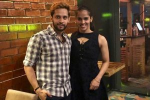 Saina Nehwal to tie the knot with Parupalli Kashyap; December 16 is the wedding date?