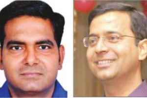Two IAS officers suspended for involvement in NH-74 scam