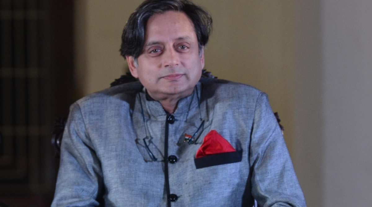 Shashi Tharoor's 'Why I Am A Hindu' to be made as web series