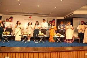 Delhi author Simar Malhotra launches second book at 21