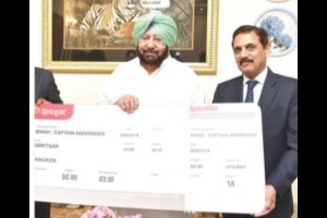 SpiceJet announces new flights from Amritsar to Bangkok, Goa