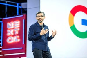 Sundar Pichai meets GOP lawmakers amid privacy issues, Google's re-entry into China