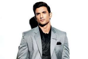Sushant Singh Rajput temporarily blocked on Instagram