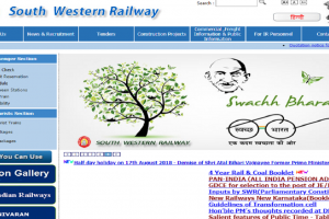RRB Recruitment 2018: Apply now for Group C posts at swr.indianrailways.gov.in